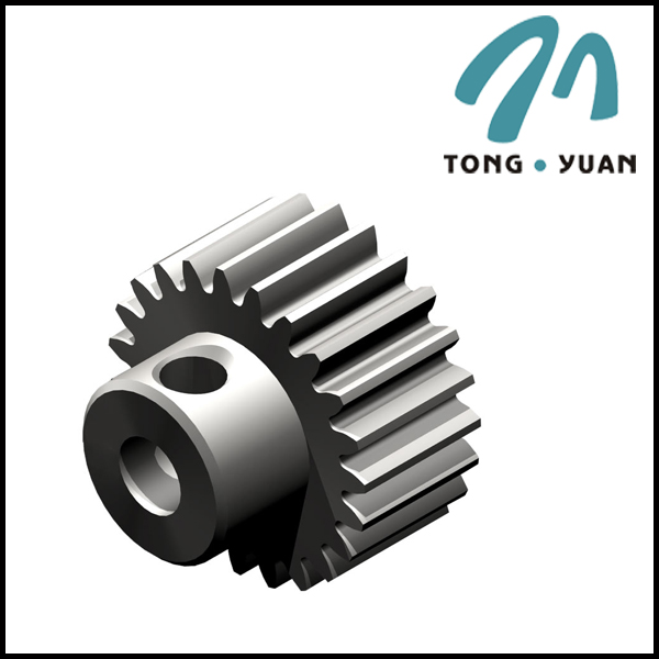 ANSI Steel Small Spur Gear