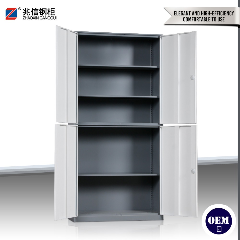 Hot sale high quality office furniture suppliers in thailand stainless steel file cabinet