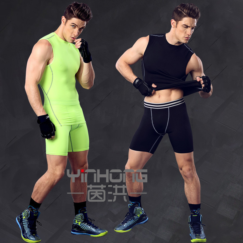 High quality sports boxer for man rubber pants for men custom mens boxers briefs YH-29