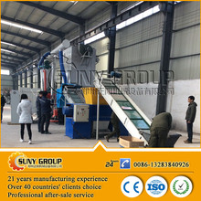 Waste Circuit Board Recycling Machine Laptops Scrap Board Recycling Machine