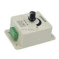 12V 96W Hand LED Dimmer Switch for Strips, Modules, Ribbon lights