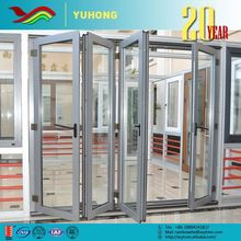 2016 high performance the newest design pictures insulated folding door