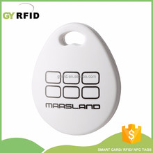 Wholesale Access Control System 125Khz Rfid Transponder Keychain