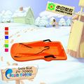 2013 Comfort and safetyPlastic winter kid snow boards