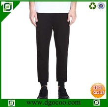 Fashion Jogger Sports knit slacks pantyhose 100% Polyester Sweat Pants