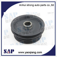 NISSAN crankshaft pulley-12303-53Y10