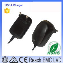 12V Sealed Lead acid battery charger for 10ah 12ah battery electric ride car