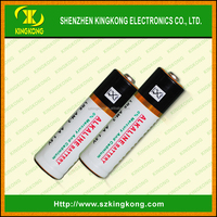 AA,1.5v lr6 aa battery Size and Zn/MnO2 Battery Type alkaline dry cell battery