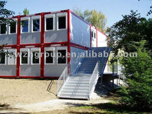insulated shipping containers prefab construction building