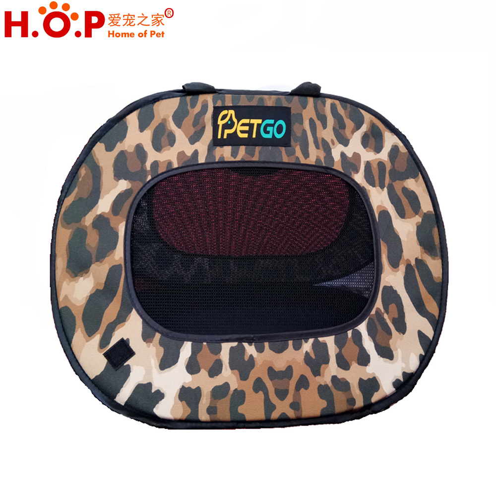 2016 New Arrivel Best Selling Portable Pop Open Cat Cage