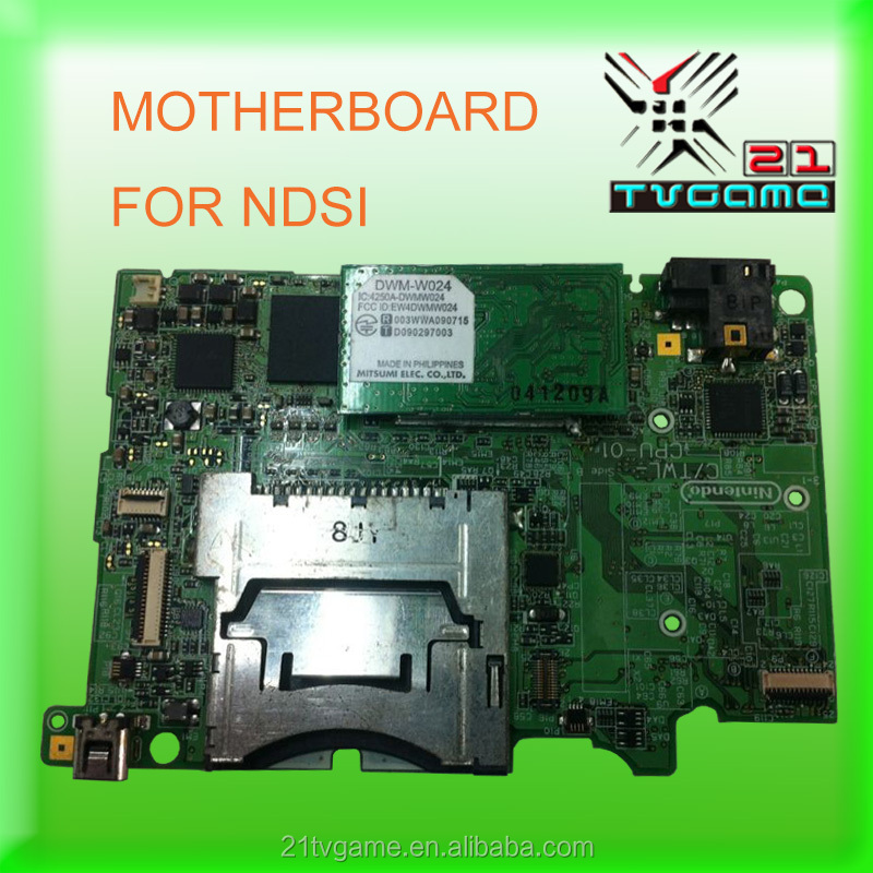 Motherboard For Ndsi,Replacement Motherboard For Ndsi