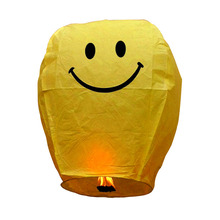 Chinese Kongming Wishing Lamp Flying Sky Chinese Lantern