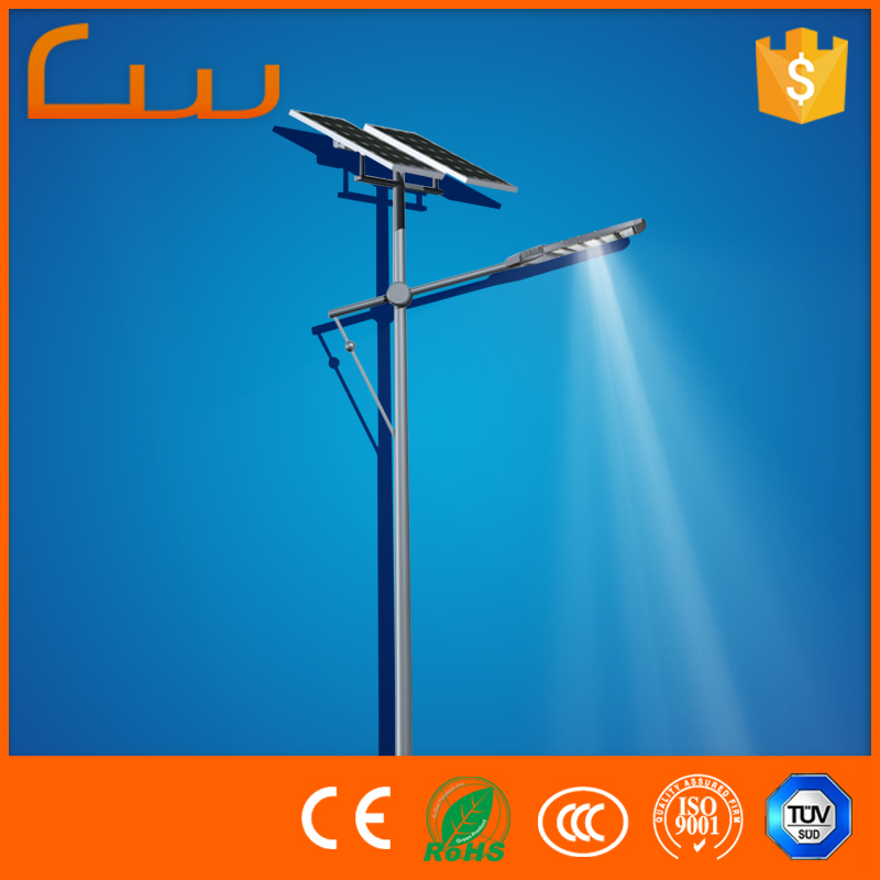 Hot sale high quality energy saving 12 volts led solar powered outdoor lights