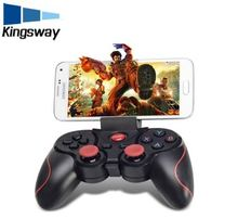 Android/Smart Tv/Pad/Mobile Game Controller Mini For Android Phone