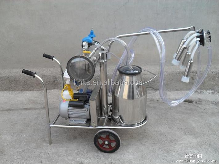 good use human milking machine for sale