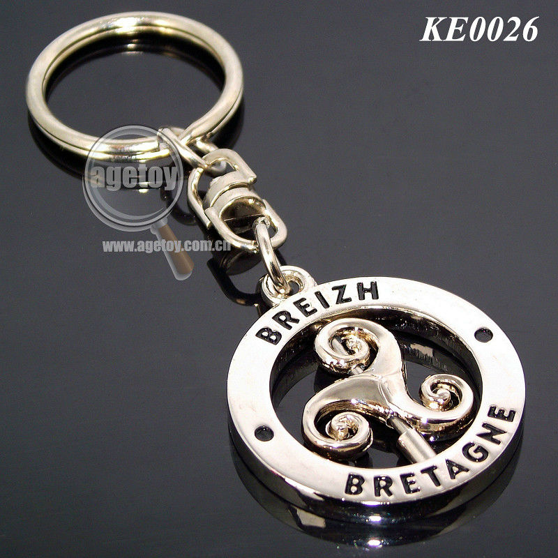 Keychain Key Ring for Sale