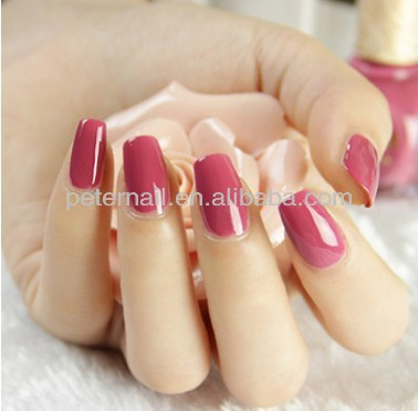 One step uv nail polish gel nail art uv gel polish
