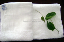 Factory stock sales 100 cotton towel for salon/kitchen/restaurant use 30*65m 50g