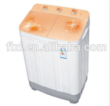 Semi - automatic mini washing machine with dryer
