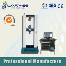 ISO Qualified Computer Control Universal Tensile Testing Machine