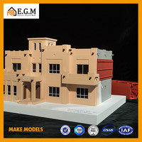 good quality construction model prefabricated houses