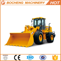 China Top One Brand XCMG 5T self loader ZL50GN