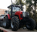 tractor agricultural machinery 130hp agricultural tractors for sale
