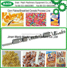 Nestle corn flakes making machines