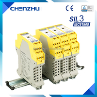 Safety Relay for CZSR8301-3A1B Moulded Case breaker box