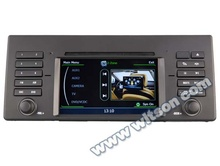 WITSON FOR BMW 7 Series E38 1995-2001car audio radio dvd gps WITH A8 CHIPSET DUAL CORE 1080P V-20 DISC WIFI 3G INTERNET