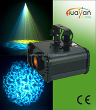 New DJ H20 LED Water Effect Light,Gobo Projector Water Effect Light