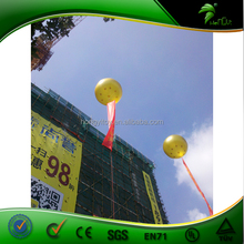 Excellent Quality Sky Floating Cheap Inflatable Advertising Balloons