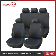 Cheap price factory directly wholesale women's car seat cover