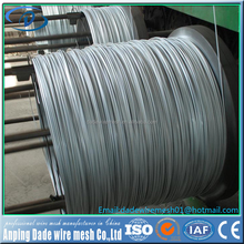 China wholesaler/manufacture high tensile strength welding wire