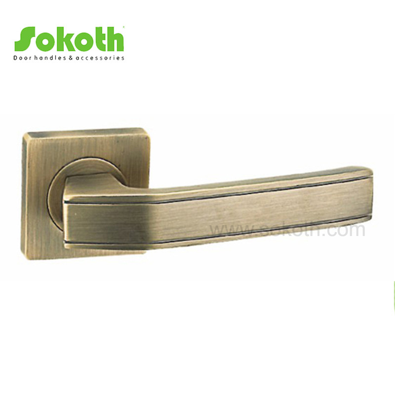 Square Fancy Door Handle, Square Fancy Door Handle Suppliers And  Manufacturers At Alibaba.com