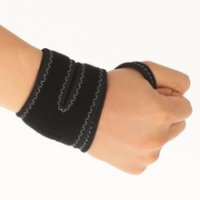 Injury prevention Outdoor Sports wrist brace support