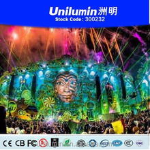 Indoor Advertising P3.9 LED Display 500mm*1000mm with Video Function