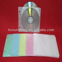 Tray Plastic cd covers Cheap cd cases