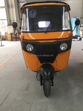 China Hot Sell Mini Trike Tuk Tuk Passenger Bajaj