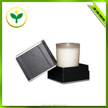 Made in China Luxury Custom Gift Packaging Paper Cardboard Candle Box