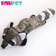 non-stuffing active pet indestructible stylish toys small dog toy plush