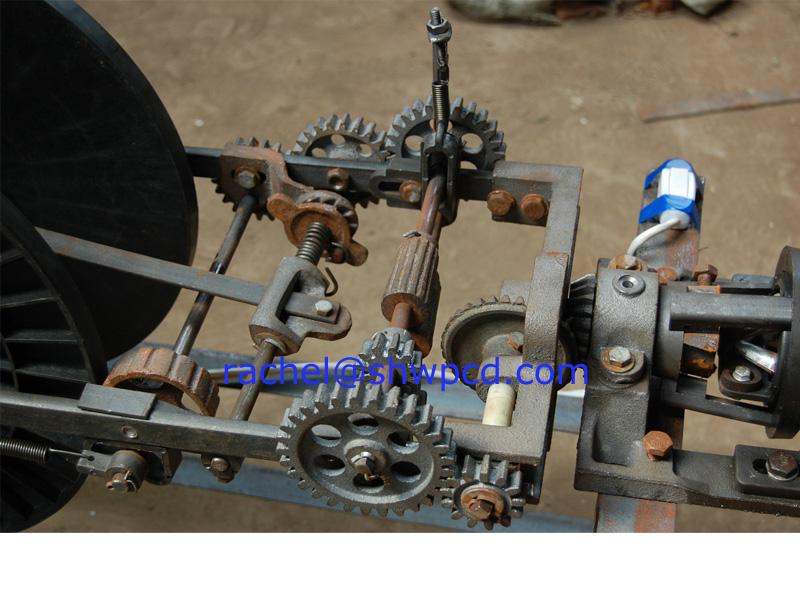 Knitting Rope Machine : Wholsale straw rope making machine simple