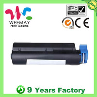 original printer toner cartridge 44574702 compatible for OKI B411d