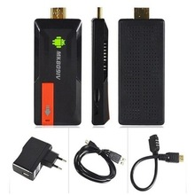 High Quality MK809IV Mini PC Smart mk809 iv rk3188 quad core android 4 1 mini pc