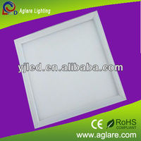 Factory price 600*600mm Living room led panel light CE