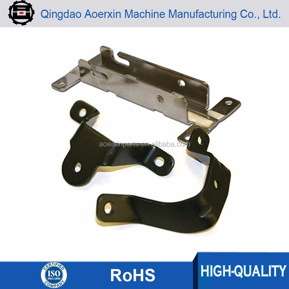 Qingdao factory Pricision OEM sheet metal job