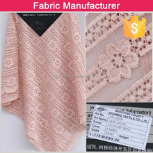 high quality low price trimming kids layers ruffle dresses gold lace fabric