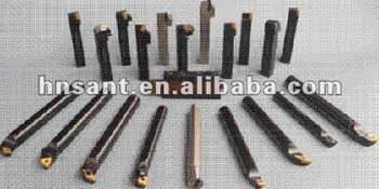 All carbide cutting tool