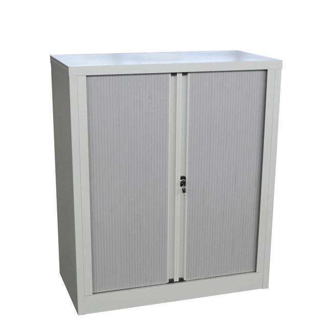 2 Door Metal Storage Cabinetyuanwenjun