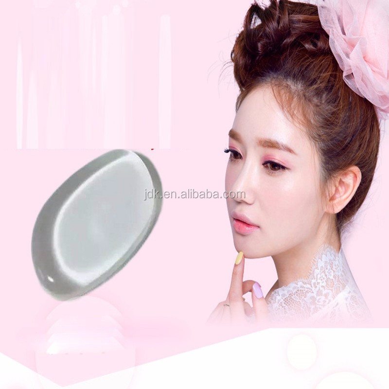 amazon selling product silisponge new cosmetic silicone puff cheapest silicone makeup blender